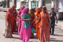 Holi-Festival in Rajastahn