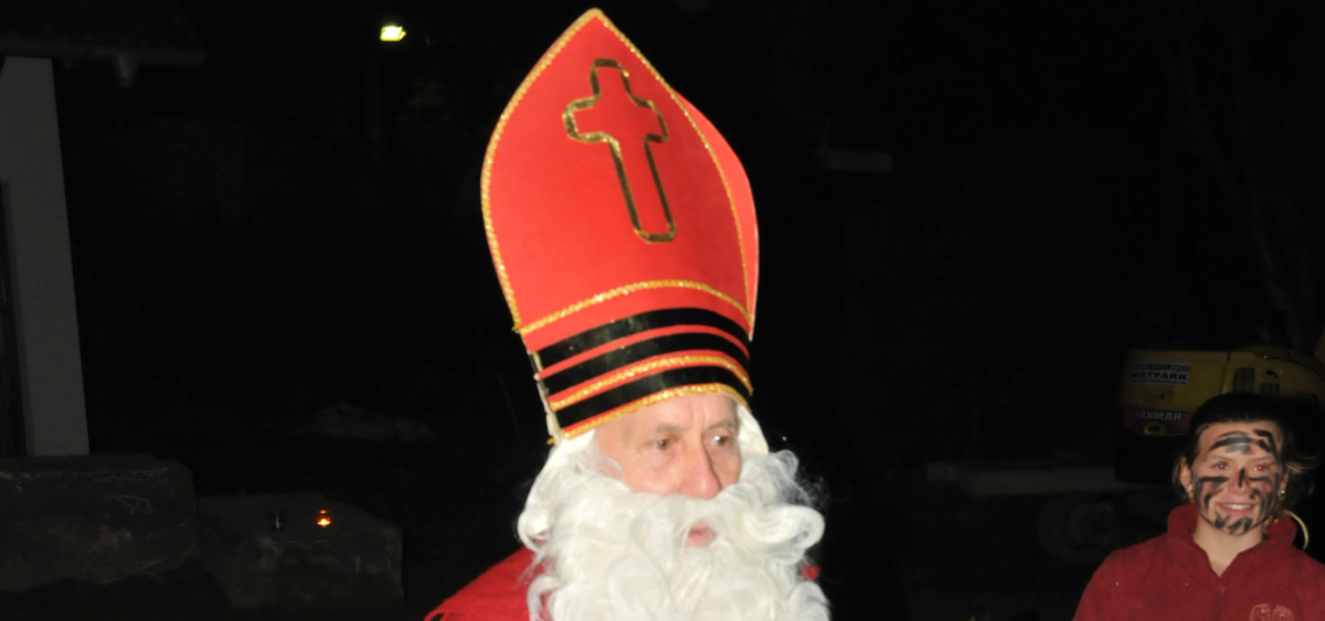 Nikolausabend für Kids – Hofgut Tellmann