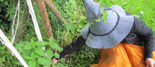 Walpurgisnacht für Kids ab 6 – Hofgut Tellmann